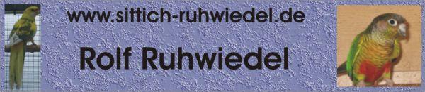 ruhwiedel